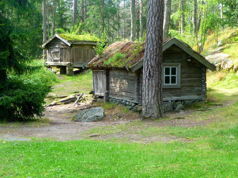 Seurasaari, Finland