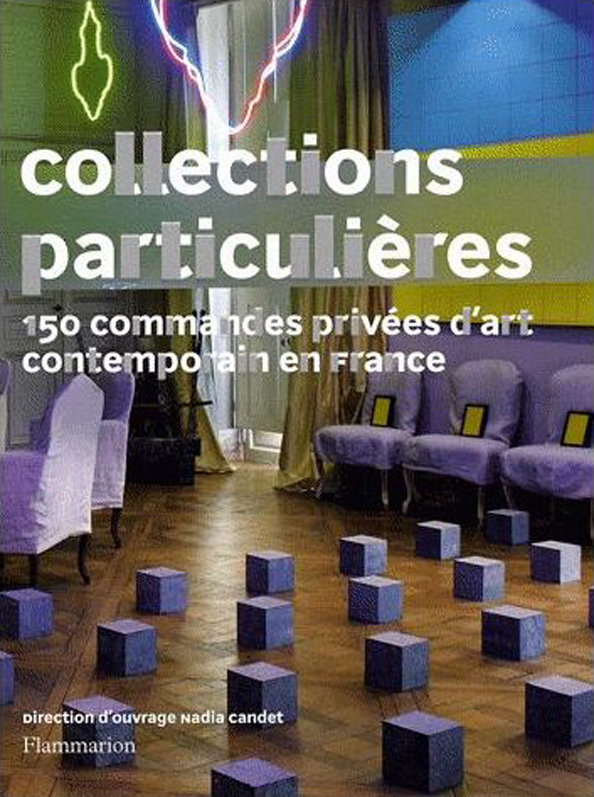 collections particulières, ed.Flammarion